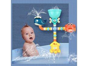 Dětská hračka do vany