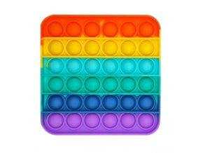 9 variant funny pops it fidget toy antistress toys for adult children push bubble fidget sensory toy squishy jouet pour autiste