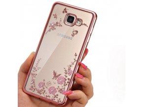 Stylový obal na mobil Samsung - SLEVA 75%
