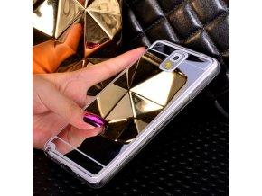 Zrcadlový obal na Samsung - SLEVA 75%