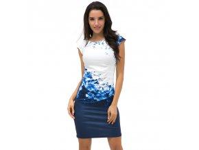 Dámské letní šaty Luren