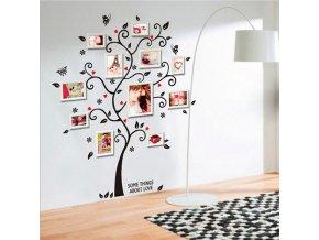 Tapeta na zeď Strom na fotografie