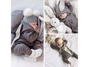 Puseky 2018 Newborn Infant Baby Girl Boy Clothes Cute 3D Bunny Ear Romper Jumpsuit Playsuit Autumn.jpg 640x640