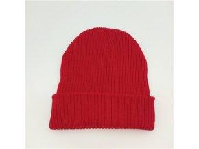 dámská zimní stylová čepice
