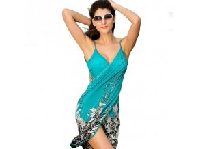 Dámské letní šaty LAURENCE