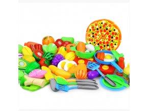 set hraček pro děti