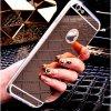 Zrcadlový obal na iPhone