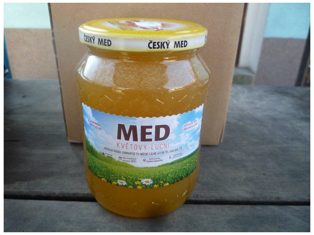 Český med