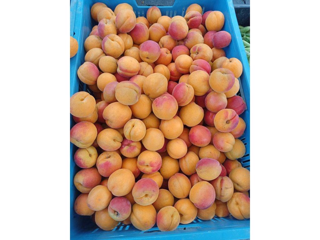 Meruňky, 1 kg