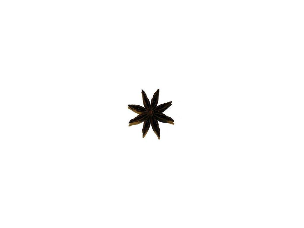 badyan cely hvezdicky