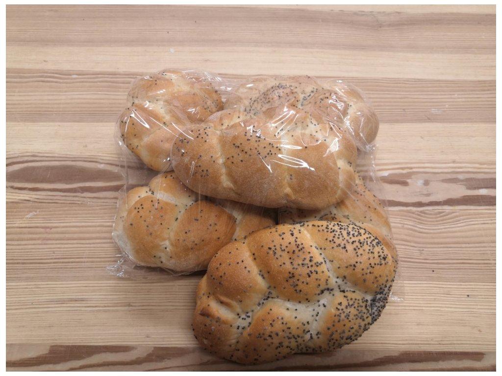 Houska malá, 5 ks (pekárna Povrly)