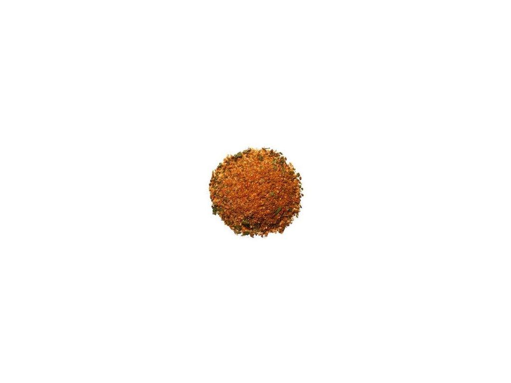 pecene brambory