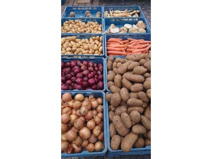 Brambory na salát 1 kg