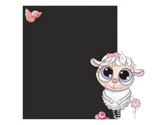 Tabule ovečka