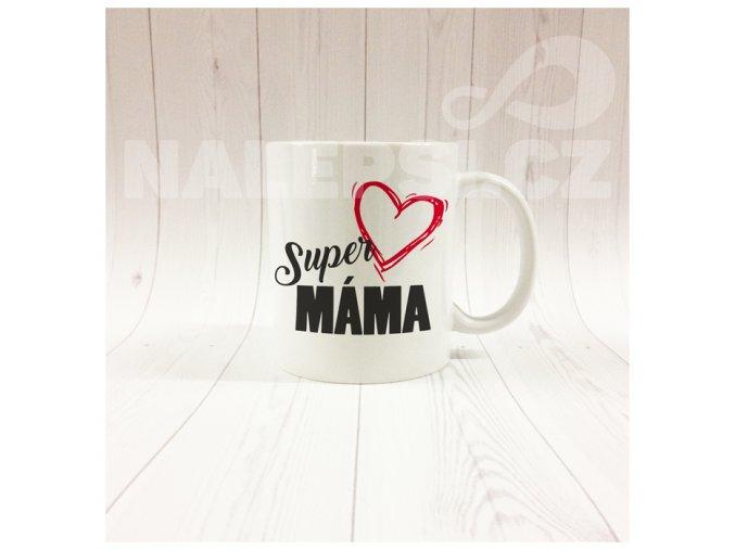 Super MÁMA