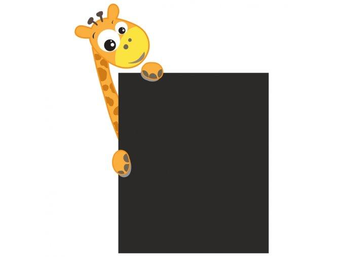 Tabule žirafka