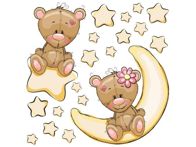 Dobrou noc méďové