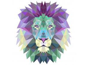 Lev hlava