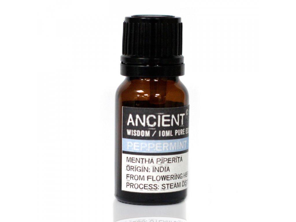10 ml Mäta pieporná esenciálny olej