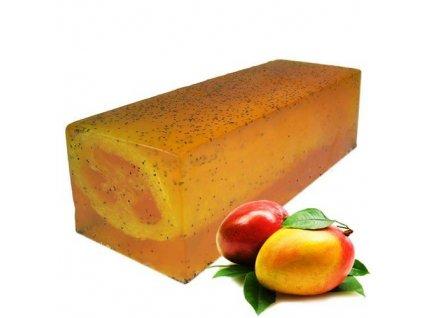 Lufové Mydlo - Mango