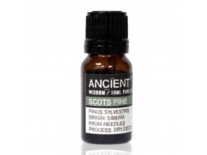 10 ml Borovica Lesná esenciálny olej