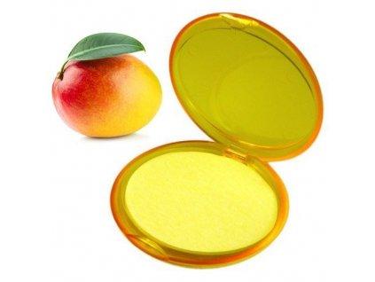 Papierové mydlá - Mango