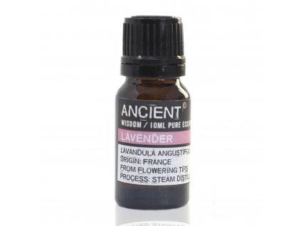10 ml Levanduľa esenciálny olej