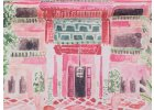 Sugarmat Dream of Marrakesh