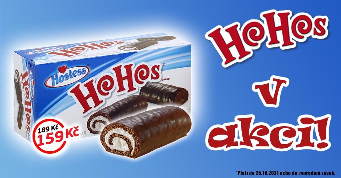 HoHos