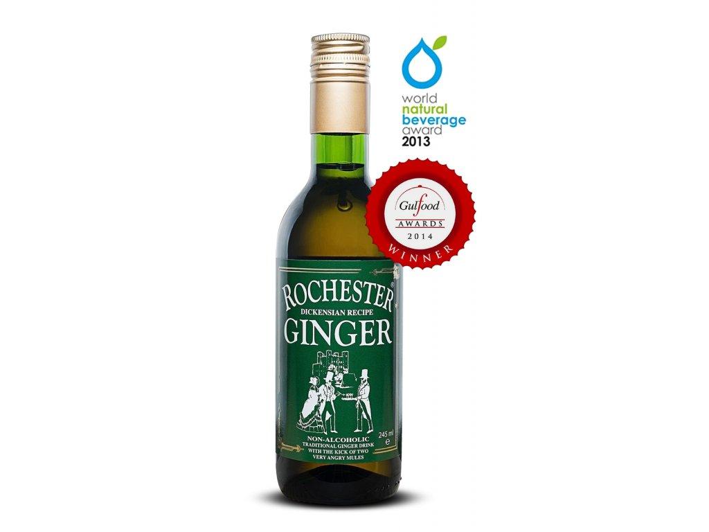 Rochester Ginger 245ml