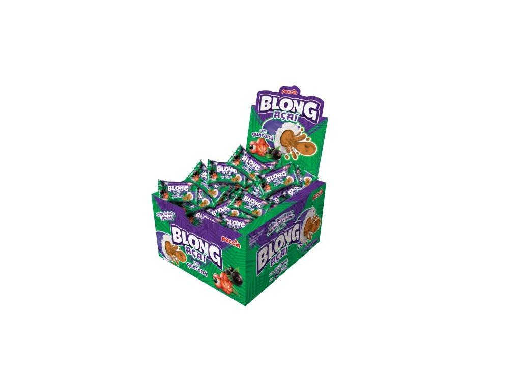 Blong Acai com guarana 40x 5g