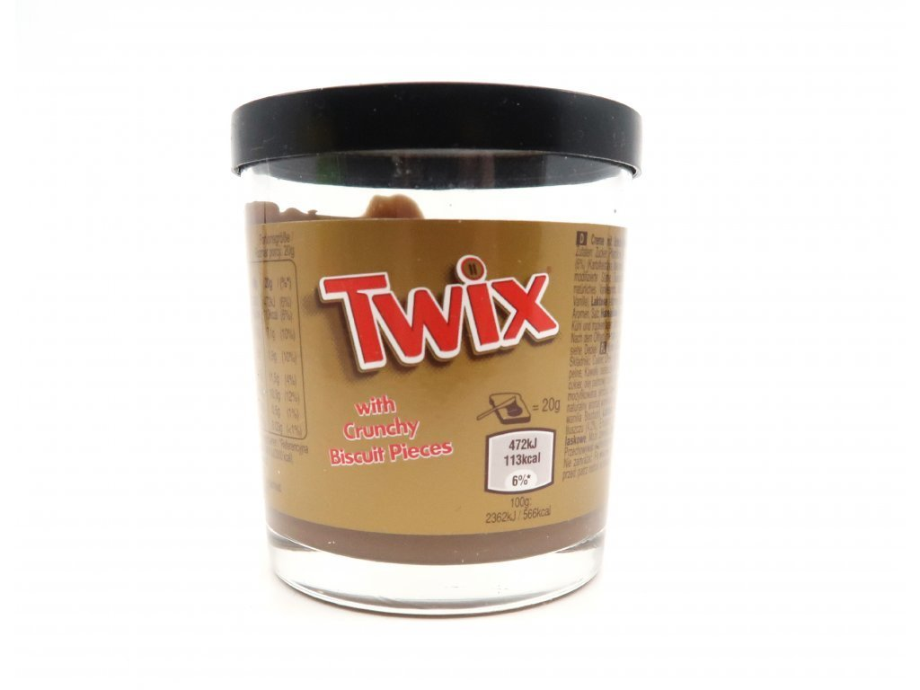 Twix pomazánka 200g