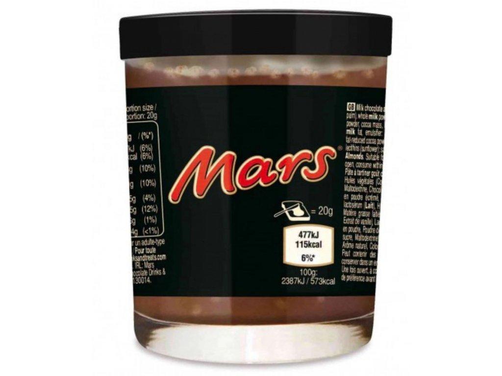 Mars pomazánka 200g
