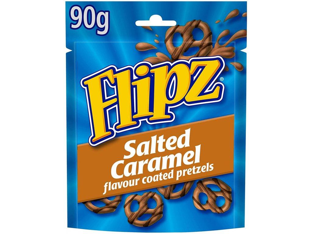 Flipz salted caramel 01