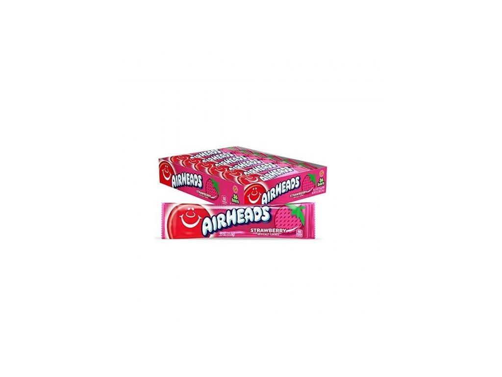 Airheads Strawberry 15,6g
