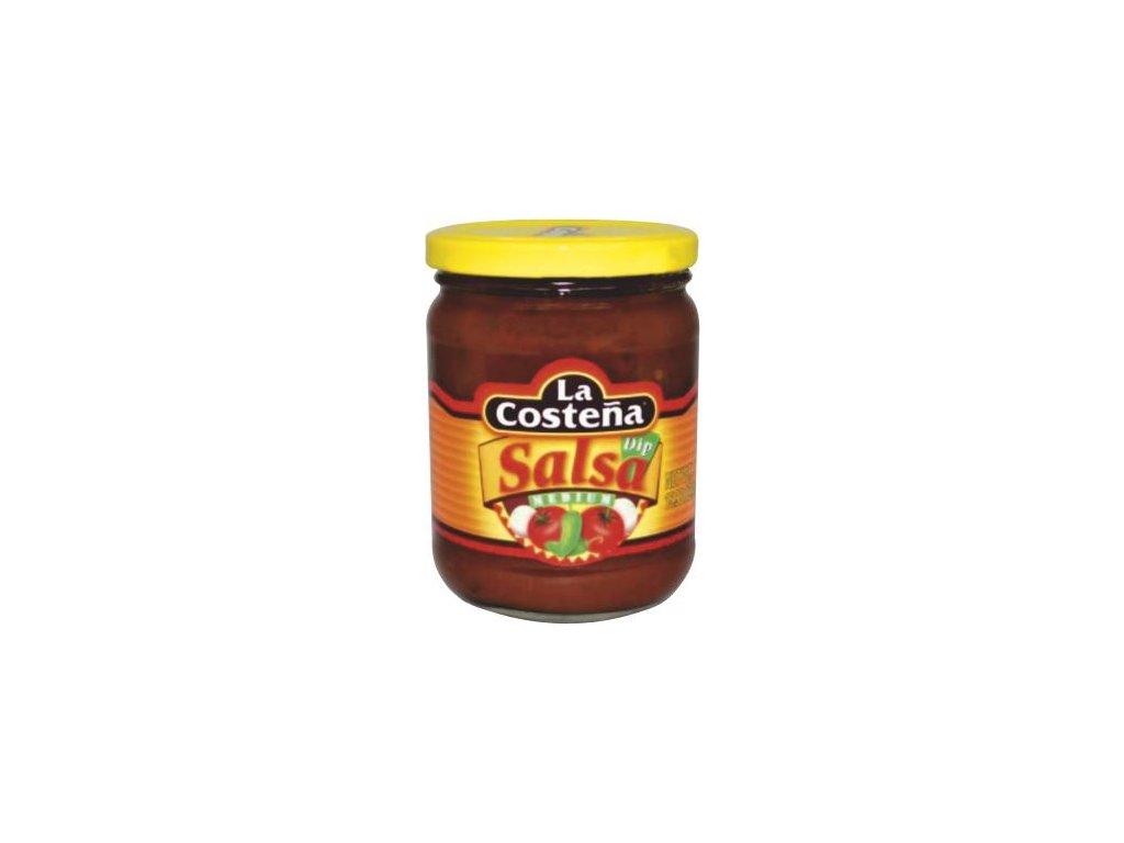 La Costeňa Salsa Dip Medium 453g