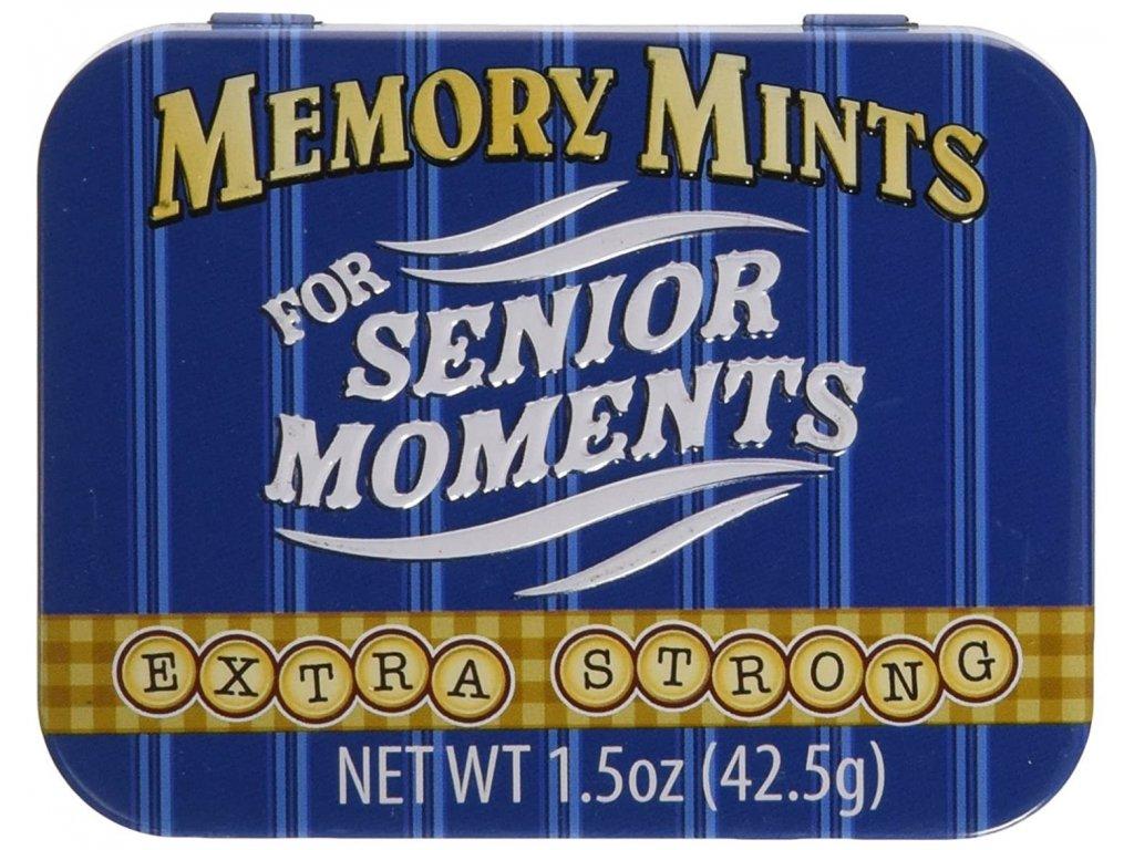 Boston America Memory Mints Tins 42,5g
