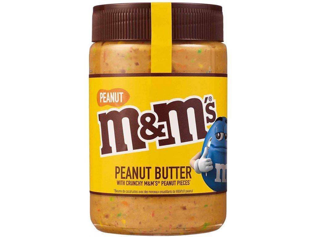 M&M Peanut Butter Spread 320g