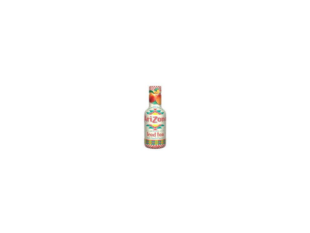 Arizona Iced Tea with Peach Flavour 450ml