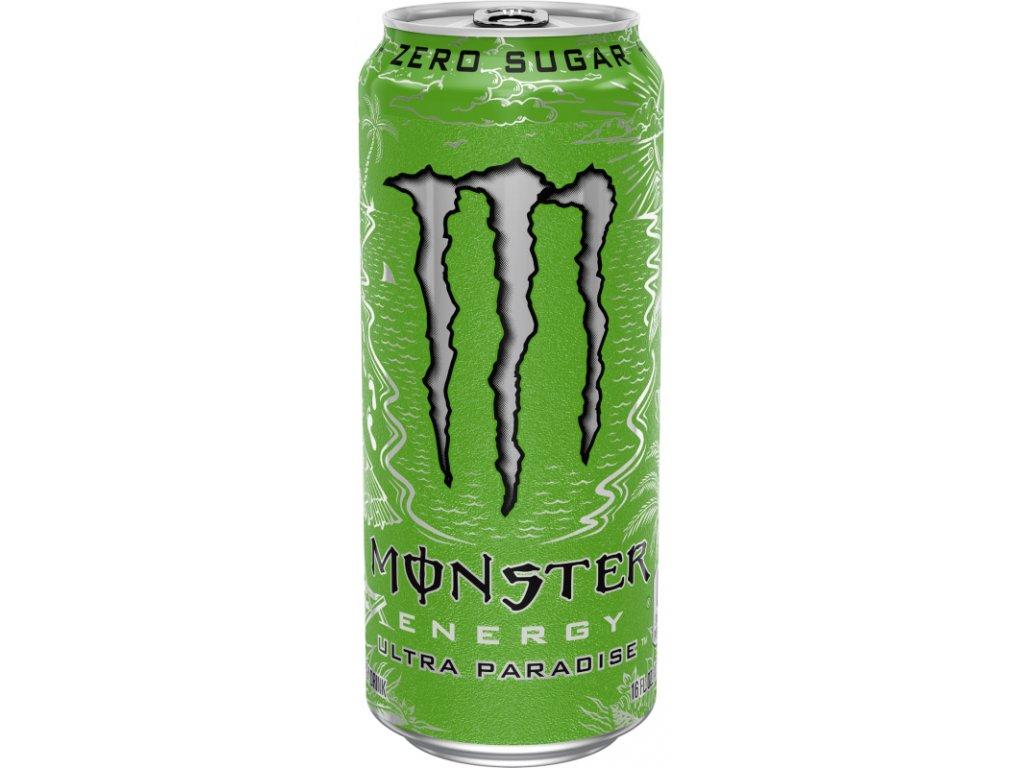 Monster Ultra Paradise USA 473ml