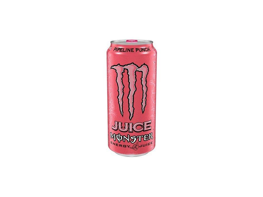 Monster Pipeline Punch USA 473ml