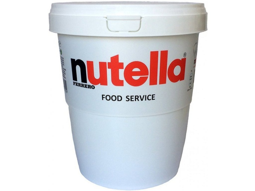 Ferrero Nutella 3Kg
