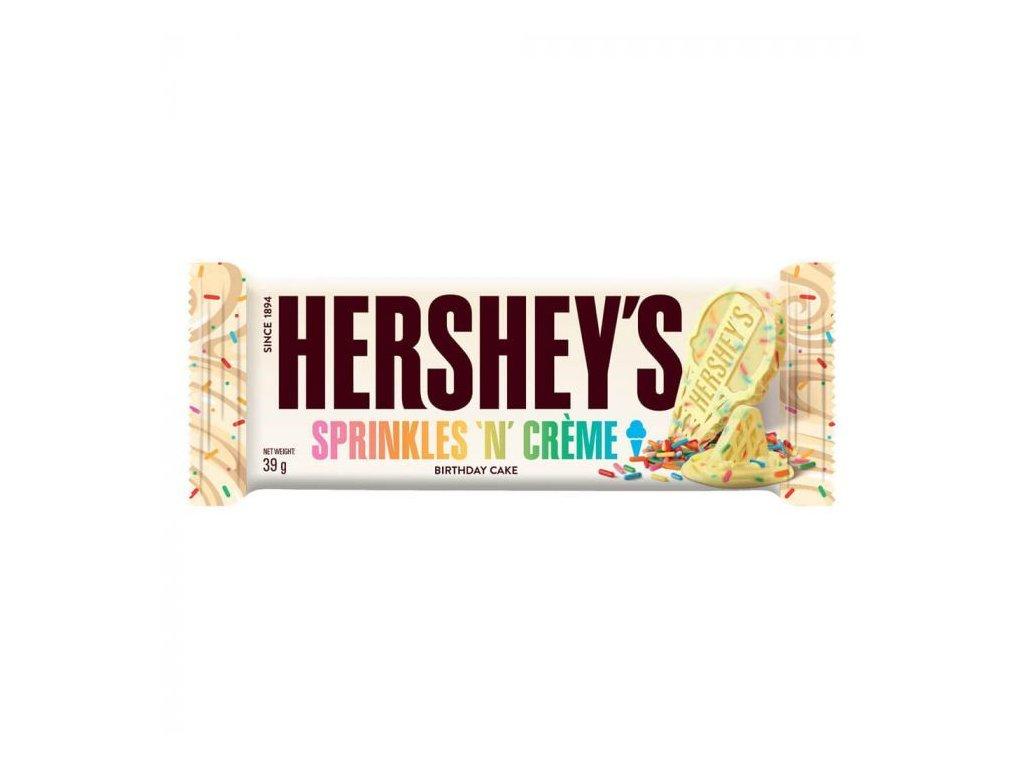 Hershey's Sprinkles N Creme 39g