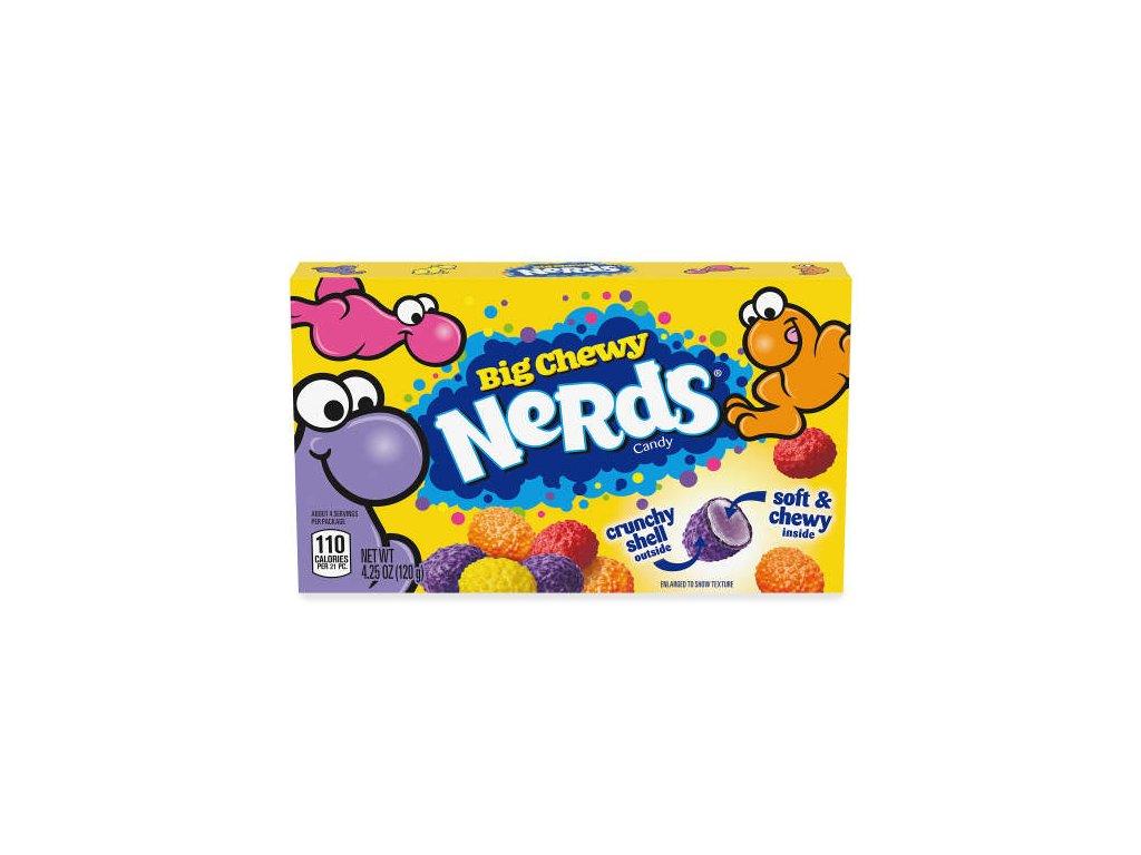 NERDS+Big+Chewy+Candy+4.25+oz