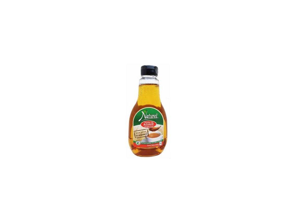 agave sirup 01