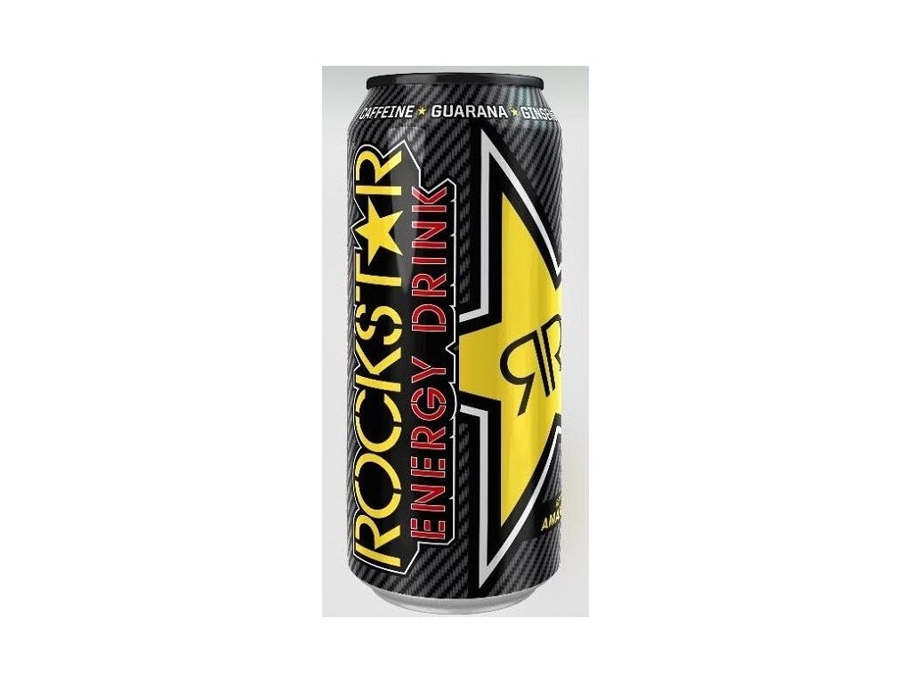 RockStar - Original 500ml