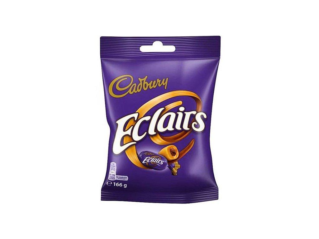 Cadbury Eclairs 166g