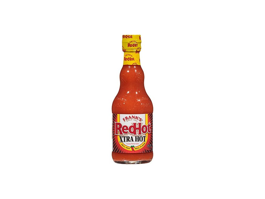 Franks red Hot xtra 148ml 2