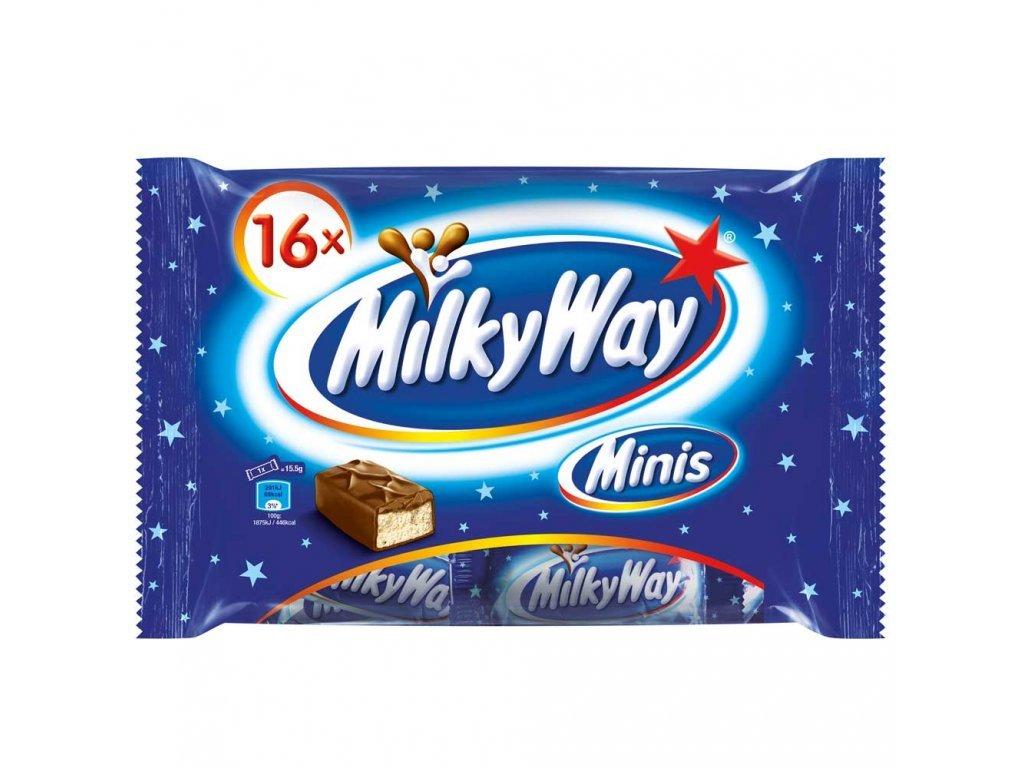 milky way 275g 16x