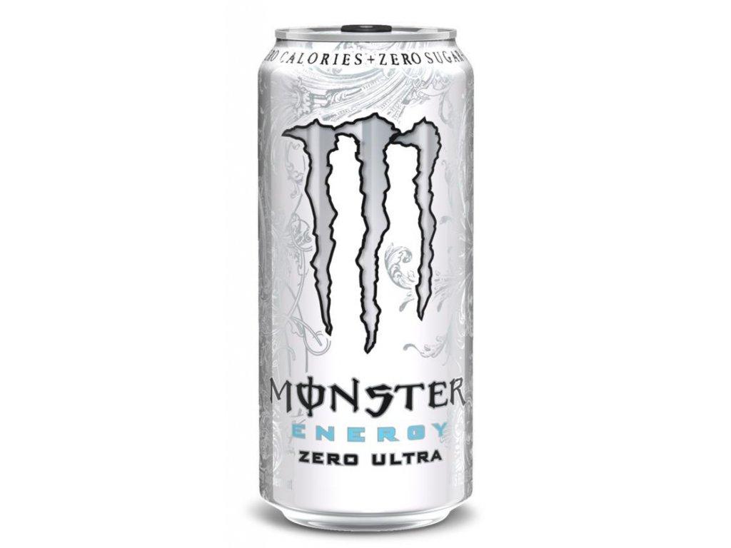 Monster Ultra Zero 500ml